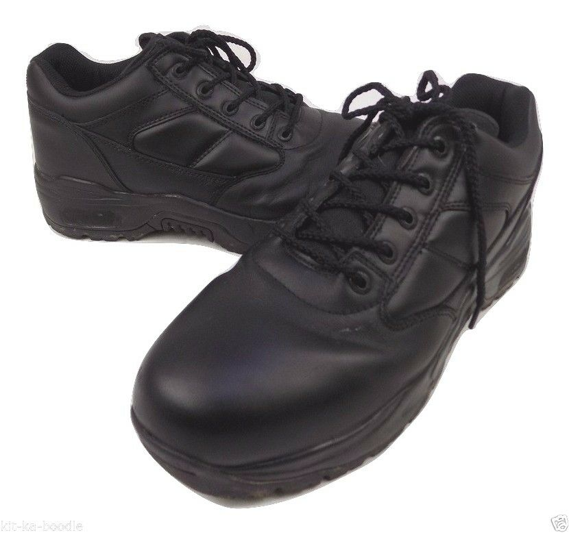 Magnum SAFETY Viper Police Tactical Combat Assault NON SAFETY Magnum Trainers Shoes C7 MV5 9284d3