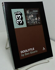 Doolittle by Ben Shapiro - The Pixies - all about the album & the group - 33 1/3