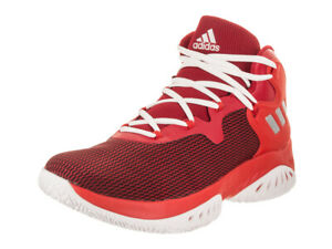 398d57b3bbf Image is loading Adidas-Men-039-s-Explosive-Bounce-Basketball-Shoe