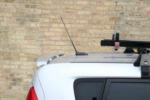"2013-2019 Ford Escape 16/"" FUBA STYLE ANTENNA MAST FITS"