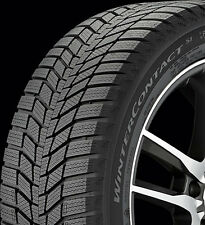 Continental WinterContact SI 235/55-18 XL Tire (Set of 4)