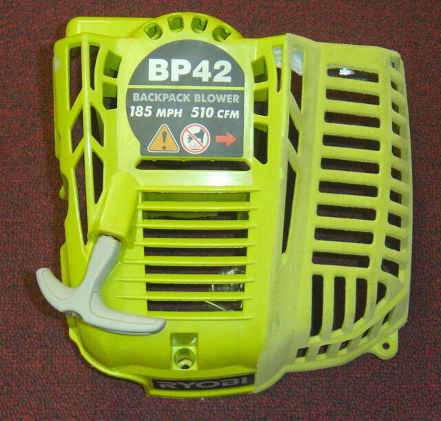 Hauptgehäuseteile Motor für Ryobi RBC 52 SB Motorsense