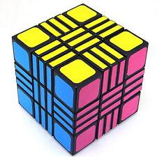 Full Functional WitEden Cubic Roadblock I Magic Cube Twist Puzzle Black