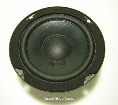 "65437 Midrange JBL 5/"" Speaker 8 Ohm"