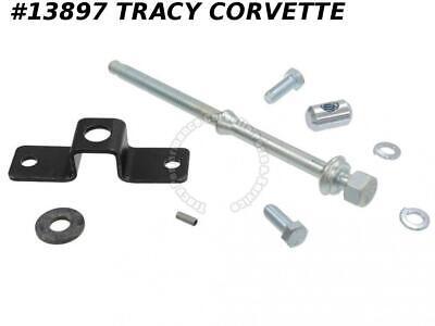 1978-1982-Corvette-Spare-Tire-Carrier-Bolt-Assembly  NEW REPRO
