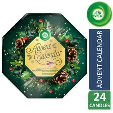 Air Wick Christmas Advent Calendar Collection 24 x Scented Tealight Candles