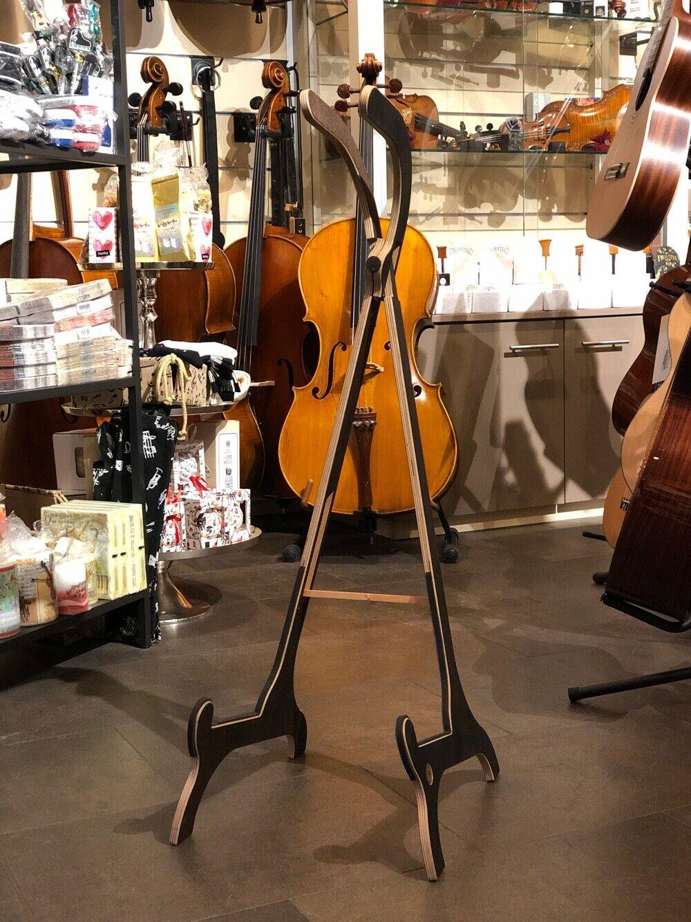 Kjk Soporte Cello, Soporte para Violonchelo, Violonchelo Stand