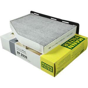 Mann-Filter-biofunctional-polen-filtro-interior-filtros-para-alergicos-FP-2939