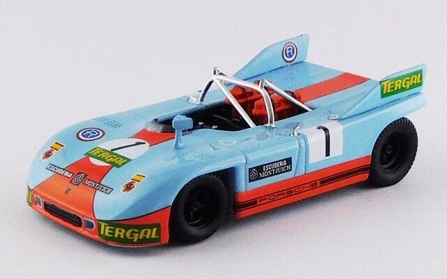 Porsche 908 03 Spider  1 1000Km De Barcelona 1971J.Fernandez Best 1 43 BE9651