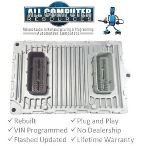 Engine Computer Programmed Plug/&Play 2015 Jeep Compass 2.0L PCM ECM ECU