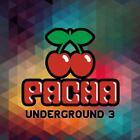 Pacha Underground 3 (Best Of Deep & House) von Various Artists (2015)