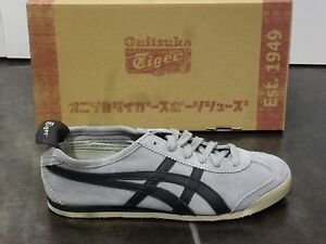 ASICS ONITSUKA TIGER MEXICO MESSICO SCARPE VINTAGE SUEDE SNEAKERS SHOES 1190