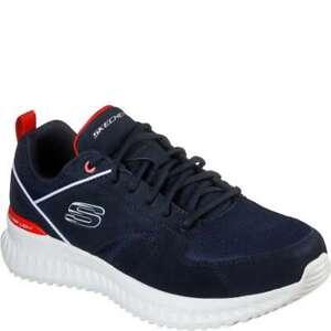 Skechers-Men-039-s-Matera-2-0-Konstable-Navy-Cross-Training-Shoes-232058NVY