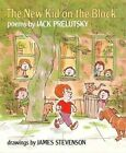 Kid on The Block 9780688022716 by Jack Prelutsky Hardback