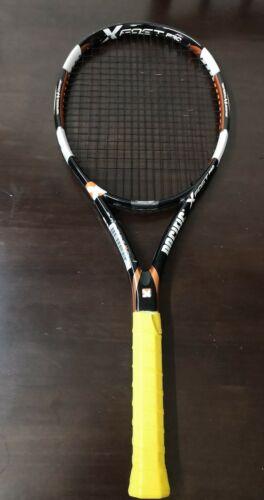 Pacific X Fast Pro 100 head 10.6oz 16x19 4 3//8  grip Tennis Racquet