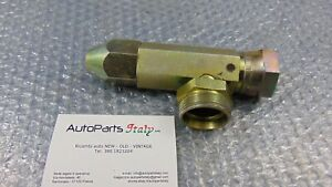 Vanne Joint Mercedes A0018308884