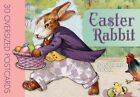 Easter Rabbit Postcard Book by Laughing Elephant (Paperback / softback, 2014)