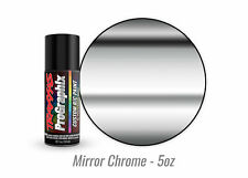 Mirror Chrome 5oz Traxxas Prographix Custom Rc Paint Tra5046