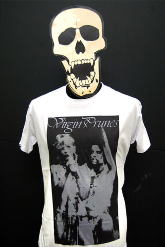 Virgin Prunes A New Form Of Beauty T-Shirt