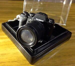 With mini display box Special Fujifilm X-T1 Series Camera Model Key Chain Joyful