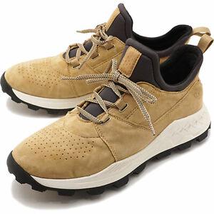 Timberland Mens Brooklyn Oxford Sneaker