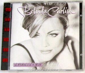 BELINDA CARLISLE - A WOMAN & A MAN - CD Sigillato - Italia - BELINDA CARLISLE - A WOMAN & A MAN - CD Sigillato - Italia