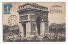 *** Paris - L'Arc de Triomphe *** 1921 - CPA 0773