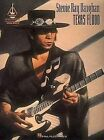 Stevie Ray Vaughan: Texas Flood by Hal Leonard Corporation (Paperback, 1995)