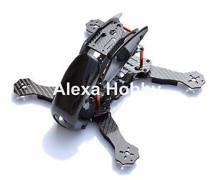 image is loading robocat 270 quadcopter frame kit carbon fiber mini