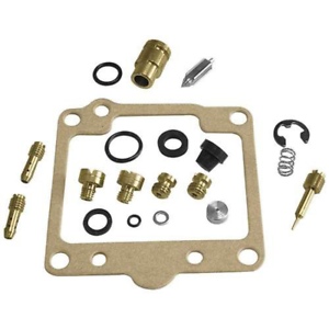 Carburetor-Repair-Kit-For-1980-Suzuki-GS1000GL-Street-Motorcycle-K-amp-L-18-2582