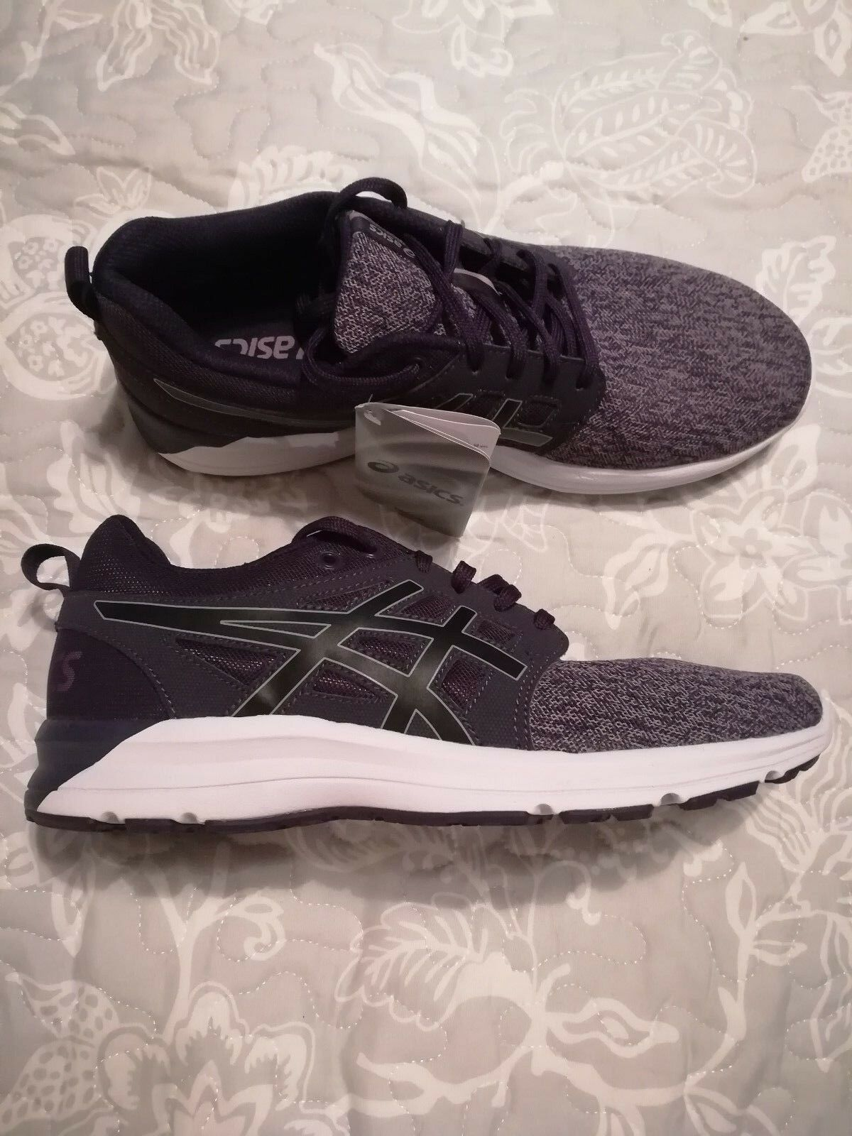 NEW Asics Womens Torrance Running shoe 8.5 purple