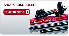 KYB Front Left Shock Absorber fit  VECTRA CROMA SIGNUM 334633