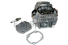Cylinder Head Spark Plug Honda XL70 XR70 CRF70 Dirt Bikes C70 Mini Trail 70cc