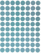 Color Coding Light Blue Label In Various Sizes 8mm 38mm 1 15 Sheets
