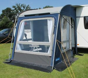 Image Is Loading Kampa Rally All Season Caravan Awning 200