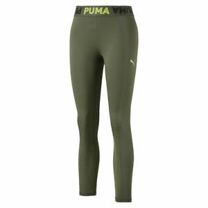 PUMA-Modern-Sports-Women-039-s-Band-Leggings-Women-Basics