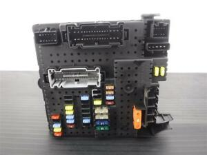 image is loading 05-09-volvo-s60-rear-trunk-fuse-box-