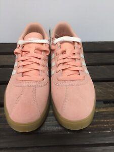 Courtset, dust Pink/Cloud White/Gum | eBay