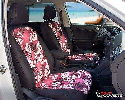 Mitsubishi Outlander Full Set Camouflage Waterproof Car Seat Covers