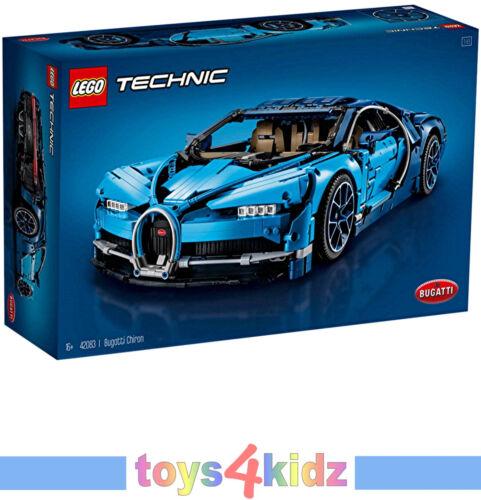 * NEU OVP LEGO® TECHNIC 42079-42083  zum Auswählen