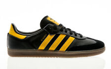 d648485582997 Mens adidas Originals Jamaica Trainers in Bold Gold From Get The ...