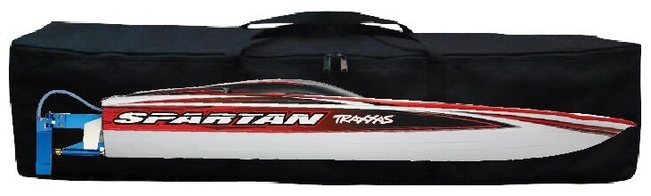 RC Boat Carrier Boat Borsa/Traxxas Spartan/Carrier Field Tote 42  USA