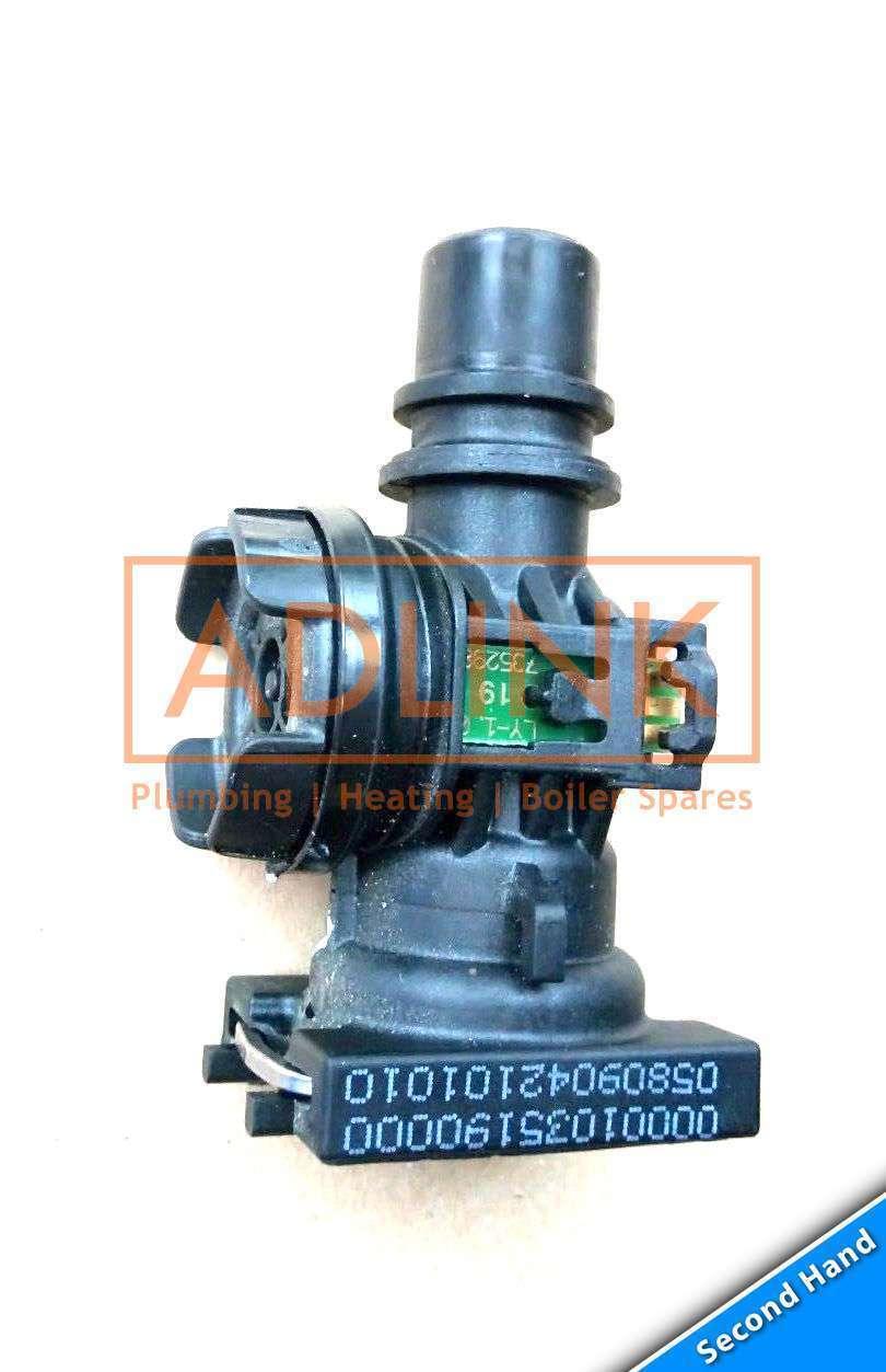 Glowworm Flexicom 24cx 30cx 35cx Boiler Flow Sensor 0020014174 | eBay