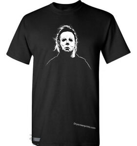Michael-Myers-Mask-Halloween-T-Shirt