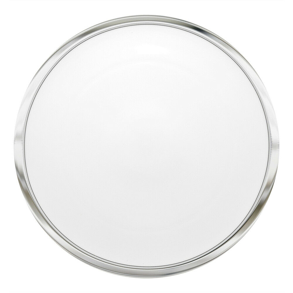 Vista Alegre porcelaine trasso Chargeur Plaque-Lot de 4