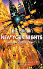New York Nights by Eric Brown (Paperback, 2001)