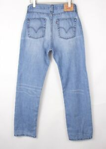 Levi's Strauss & Co Hommes 751 Slim Jeans Jambe Droite Taille W36 L34
