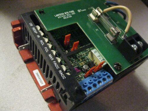 115VAC DRIVE KB ELECTRONICS KBMG-212D//BTB DC MOTOR SPEED CONTROLLER 115 VAC