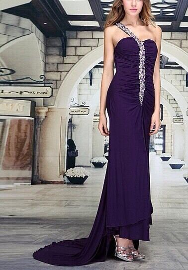 Abendkleid Ballkleid Brautkleid Designerkleid Abiballkleid (), Gr. 44