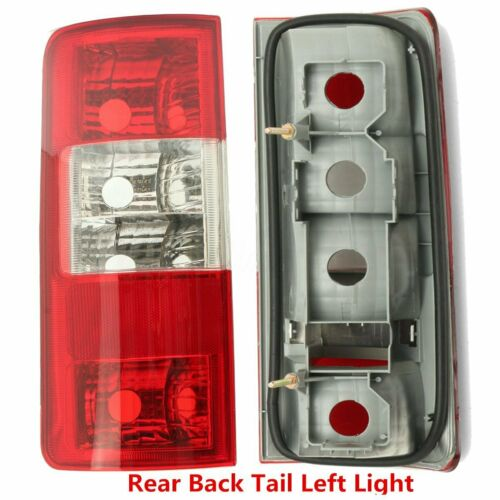 Rear Tail Lamp Light Lens LH Driver Left Side For Ford Transit Connect  ^